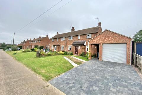 3 bedroom semi-detached house for sale - Hillside, Ancaster, Grantham
