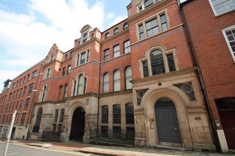 1 bedroom flat for sale - 12 Plumptre Street, Lace Market, Nottingham