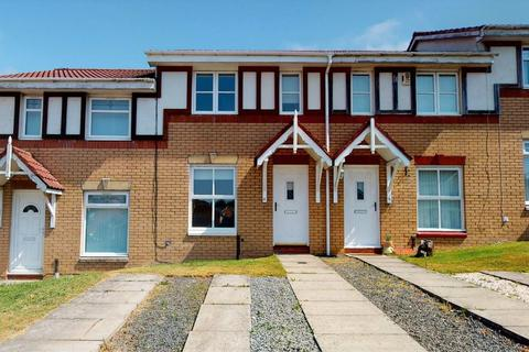 2 bedroom terraced house for sale - Murray Crescent, Newmains, Wishaw