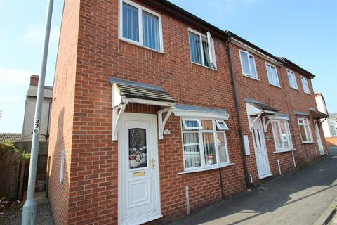 3 bedroom end of terrace house for sale - Lowson Street, Darlington