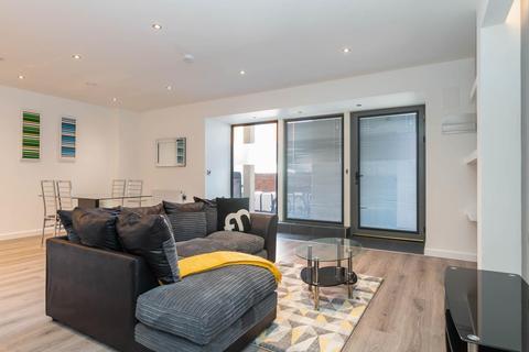 Studio to rent - Kenyon Forge, Kenyon Street, B18 6DH