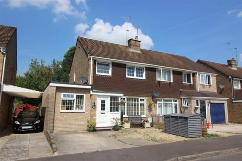 4 bedroom semi-detached house for sale - St. Peters Close, Chippenham