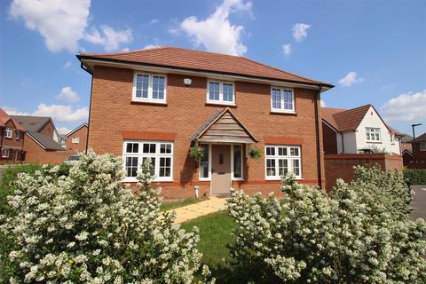 3 bedroom detached house for sale - Lordswood, Coate, Swindon
