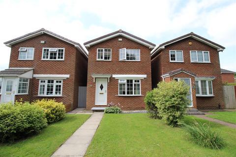 3 bedroom detached house for sale - Chichester Walk, Darlington