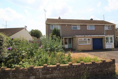 3 bedroom semi-detached house for sale - Brook Street, Chippenham