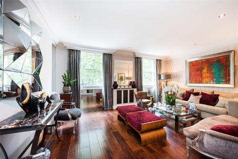 3 bedroom apartment for sale - Connaught Square, Connaught Village, London, W2