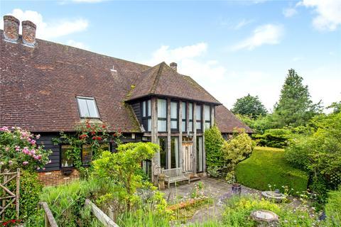 3 bedroom character property for sale - Pound Farm Barns, Winchester Road, Chawton, Alton, GU34