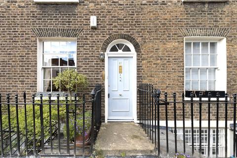 2 bedroom terraced house for sale - Bourne Street, London, SW1W