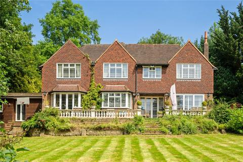 5 bedroom detached house for sale - Shepherds Hill, Merstham, Redhill, RH1