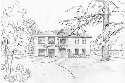 4 bedroom semi-detached house for sale - Wray Park Road, Reigate, Surrey, RH2