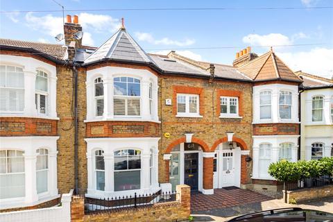 4 bedroom maisonette for sale - Blackett Street, Putney, London, SW15