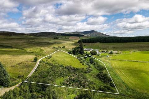Land for sale - Glenlivet