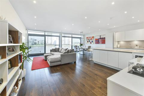 2 bedroom apartment for sale - Montevetro, 100 Battersea Church Road, London, SW11