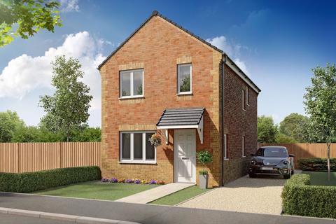 3 bedroom detached house for sale - Plot 059, Brandon at Dane Park, Dane Park, Dane Park Road, Hull HU6