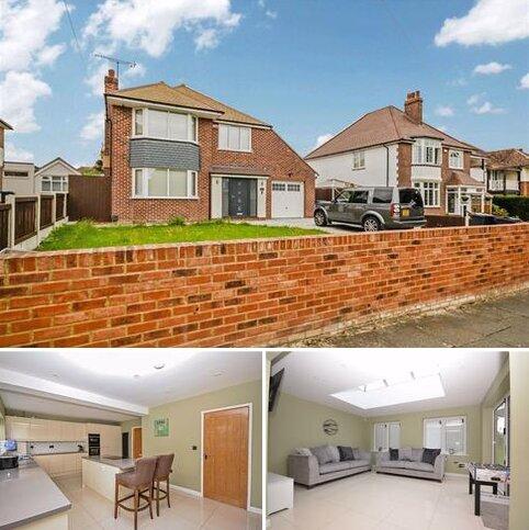 3 bedroom detached house for sale - Northumberland Avenue, Margate, Kent