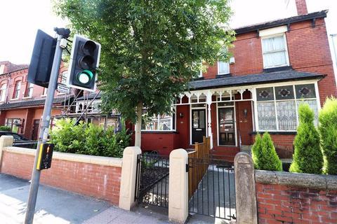 4 bedroom terraced house to rent - Albert Road, Manchester