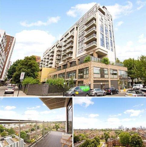 3 bedroom apartment for sale - Zest House, Beechwood Road, London, E8