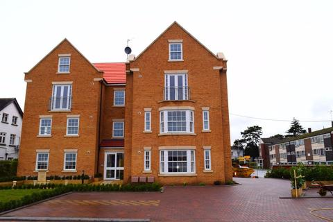 2 bedroom flat to rent - CLIFTONVILLE NN1