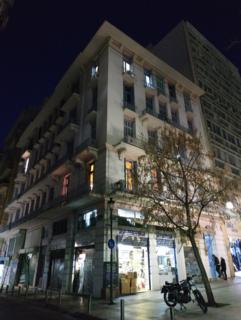 Block of apartments - Greece, Athens, 0