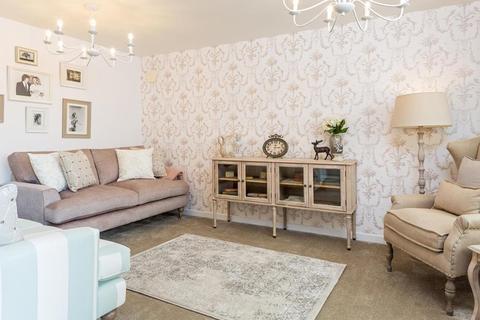 4 bedroom detached house for sale - Plot 3, Bayswater at Lightfoot Meadows, Lightfoot Lane, Preston, PRESTON PR4