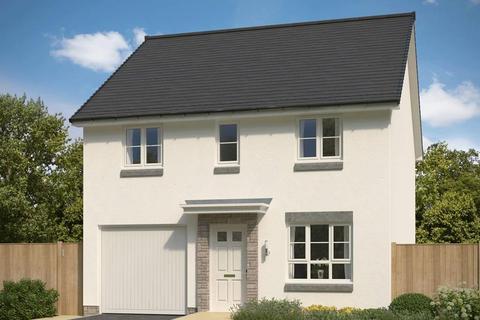 4 bedroom detached house for sale - Plot 10, Glenbuchat A at Whiteland Coast, Park Place, Newtonhill, STONEHAVEN AB39