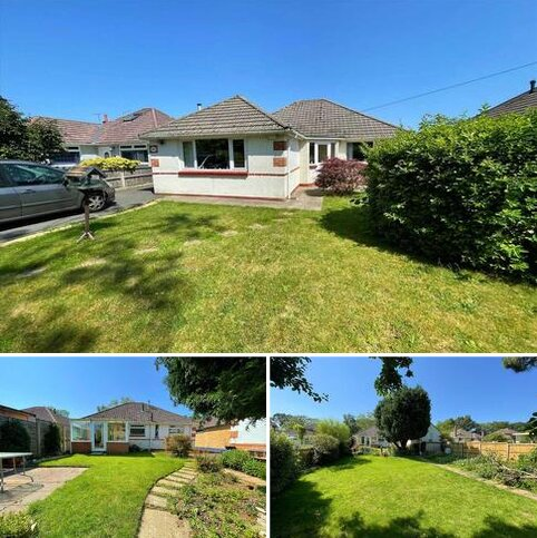 2 bedroom detached bungalow for sale - Holloway Avenue, Bear Cross, Bournemouth