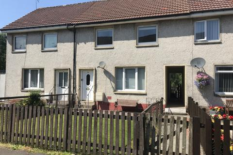 3 bedroom terraced house to rent - Monks Knowe, Lesmahagow, Lanark, ML11 0BJ