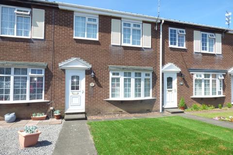 3 bedroom terraced house for sale - Barrington Court, Bedlington, Northumberland, NE22 5DH