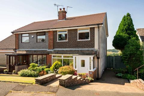 3 bedroom semi-detached house for sale - Little Stones Road, Bolton, BL7