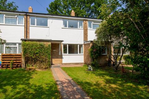 3 bedroom terraced house for sale - Sherwood Close, Liss Forest, GU33