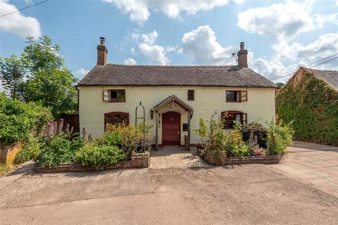 4 bedroom detached house for sale - Apeton, Church Eaton, Stafford, ST20