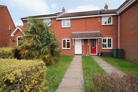 2 bedroom terraced house to rent - Little Hyde Road, Great Yeldham, Halstead, CO9