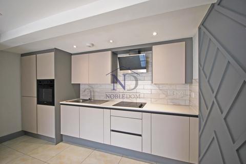 3 bedroom terraced house to rent - London, W11