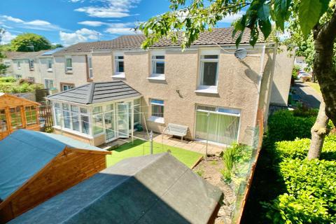 4 bedroom semi-detached house for sale - 19 Rashieburn, Erskine