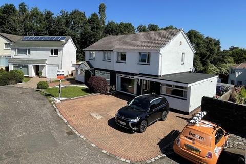 4 bedroom semi-detached villa for sale - 16 Mulben Terrace, Crookston