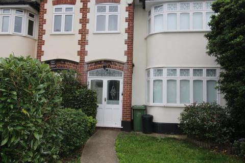 3 bedroom terraced house to rent - Stanley Avenue Gidea Park Romford RM2 5BX