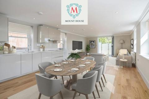 1 bedroom apartment for sale - Flat C Mount House, Northmoor Road, Oxford, Oxfordshire