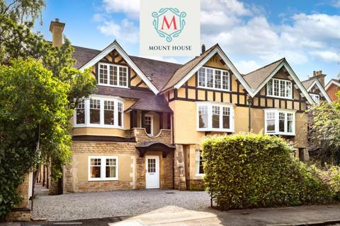 2 bedroom apartment for sale - Flat A Mount House, Northmoor Road, Oxford, Oxfordshire