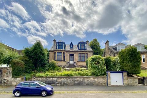 4 bedroom detached villa for sale - 16 Hunterhill Road, Paisley