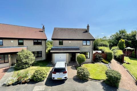 4 bedroom detached house for sale - 24 Station Rise, Lochwinnoch