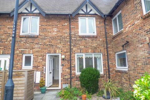 1 bedroom ground floor flat for sale - Village Court, Whitley Bay, Tyne and Wear, NE26 3QA