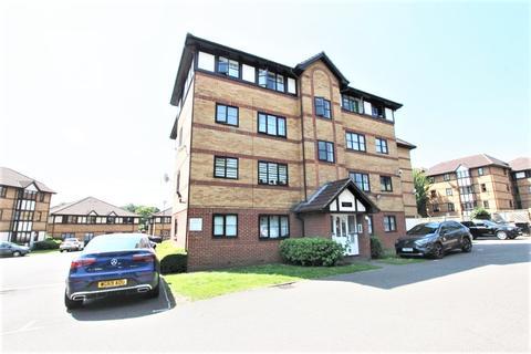 2 bedroom flat for sale - Somerset Hall, Creighton Road, London, N17