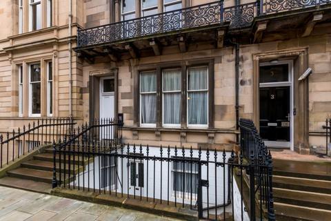 4 bedroom ground floor maisonette for sale - 2 Rothesay Place, Edinburgh, EH3 7SL