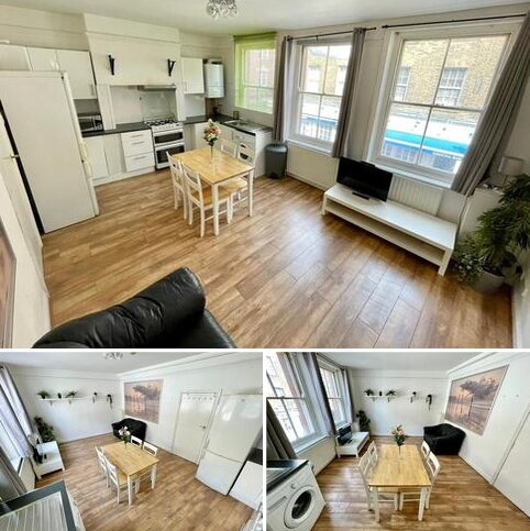 2 bedroom flat to rent - Brick Lane E1