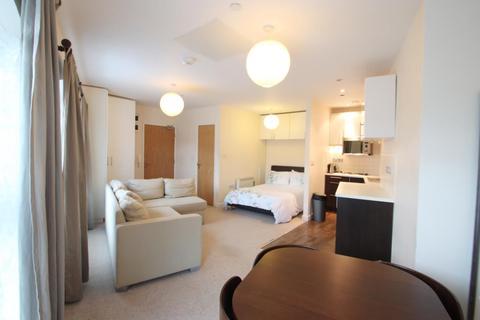 Studio to rent - Worsdell House, Gateshead, Tyne and Wear, NE8 2AB