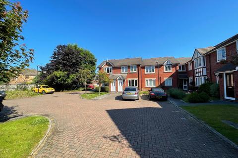 1 bedroom apartment to rent - Holmeswood, Kirkham, PR4