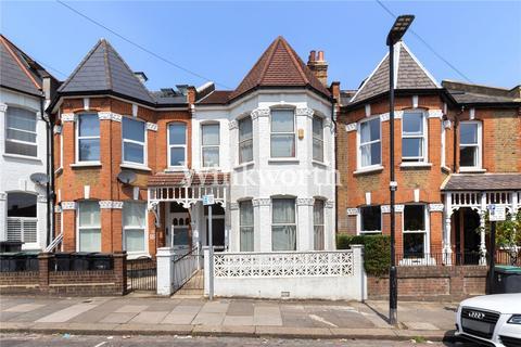 4 bedroom terraced house for sale - Mattison Road, Harringay Ladder, London, N4