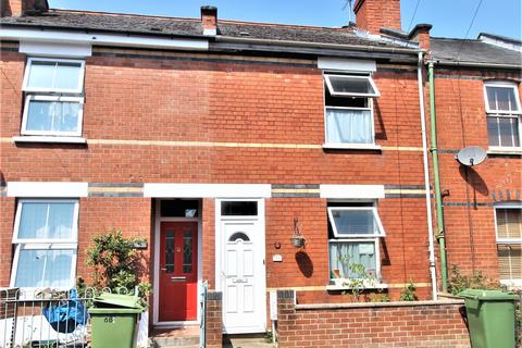 3 bedroom terraced house for sale - CLEEVE VIEW ROAD, GL52