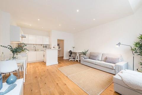1 bedroom apartment to rent - Nottingham Place, Marylebone W1