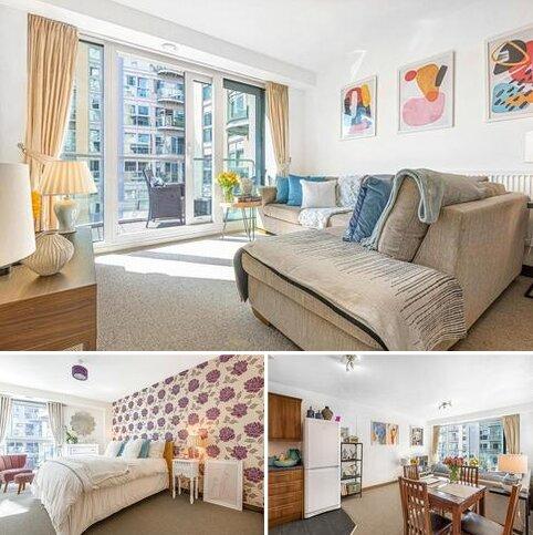 1 bedroom flat for sale - Bridges Court Road, Battersea